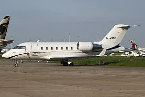 Bombardier CL-600-2B16 Challenger 605, Private JP7540717.jpg