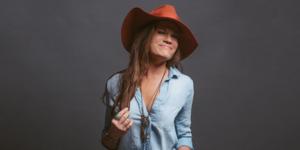 Bonnie Bishop - Accomplished singer-songwriter Bonnie Bishop is still making music today.