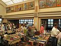 Book and Plant Sale 2009 (3479641611).jpg