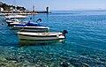 Boote in Bol (Brac) 8315.jpg