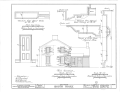Booth House, Saylesville, Waukesha County, WI HABS WIS,67-SAYVI,1- (sheet 4 of 6).png