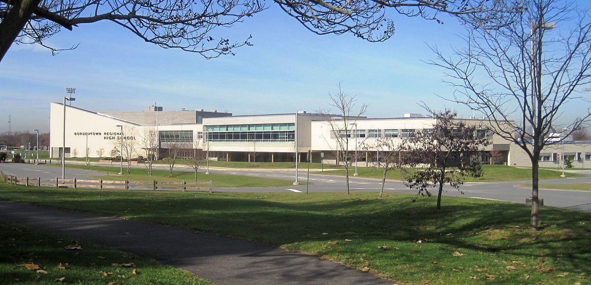Bordentown Regional High School - Wikipedia
