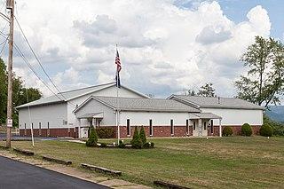 Smithfield, Pennsylvania Borough in Pennsylvania, United States