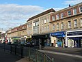 Boscombe, The Sir Percy Florence Shelley - geograph.org.uk - 882042.jpg