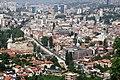 Bosnia IMG 9398 sarajevo Miljacka river.JPG