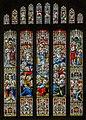 Bottesford, St Mary's church, East window (28124794390).jpg