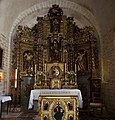 Boule d'Amont, Église paroissiale Saint-Saturnin PM 47001.jpg