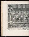 Bound Print, Pompe funèbre de Philipe de France Roy d'Espagne et des Indes, V. du nom, en l'église de Notre Dame de Paris, le XV décembre M.D.CCXLVI (Funeral of Philip V of Spain in the church of (CH 18221193-3).jpg