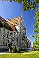 Bourgogne, Bresse, Bourg-en-Bresse, Brou 008-1.jpg