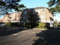 Bournemouth, Cricket Chambers - geograph.org.uk - 631242.jpg