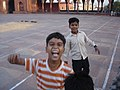 Boys at Jama Masjid Mosque (50691495).jpg