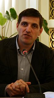 Božo Skoko Croatian academic and writer