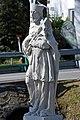 Bozsok, Nepomuki Szent János-szobor 2021 07.jpg