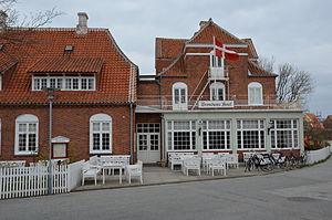 Skagen - Brøndums Hotel