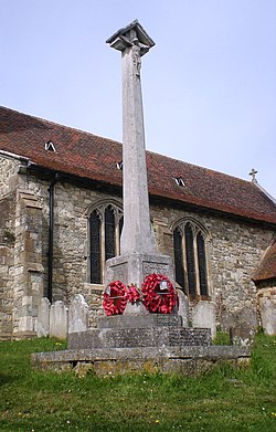 Brading War Memorial.JPG