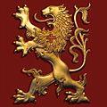 Brasão da TFP com leão e fundo vermelho.jpg
