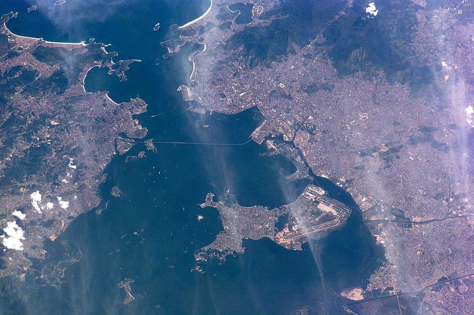 Brasil Rio de Janeiro 2000-12-12