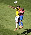 Brazil vs. Chile in Mineirão 14.jpg