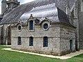 Breizh 29 - An Erge Vras - chapel kerdevot, ar sekreteri 01.JPG