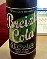 Breizh Cola à la Stevia une révolution dans l'univers diététique.jpg