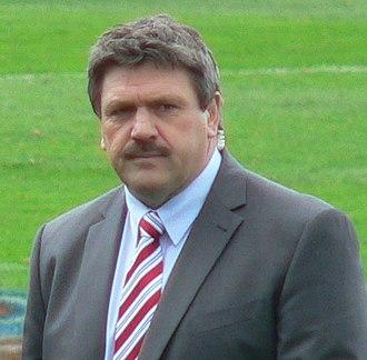Brian Taylor (Australian footballer) - Taylor in July 2010