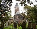 Bride Church - Isle of Man - geograph.org.uk - 31714.jpg