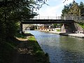 Bridge 16A, Paddington Arm, Grand Union Canal - geograph.org.uk - 760799.jpg