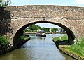 Bridge No 10, Grand Union Canal, Northamptonshire - geograph.org.uk - 861360.jpg