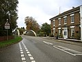Bridge over the River Glen, Surfleet, Lincs - geograph.org.uk - 84472.jpg
