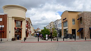 Bridgeport Village (Oregon)