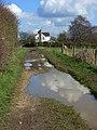 Bridleway, Cadmore End - geograph.org.uk - 745203.jpg