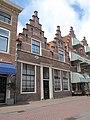Brielle, monumentaal pand tussen Voorstraat 31 en 45 foto2 2011-06-26 13.52.JPG