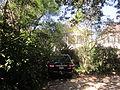 Briggs-Staub House New Orleans Driveway Carriagehouse.JPG