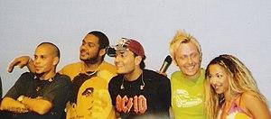Bro'Sis - Bro'Sis in 2004