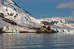 Brown Research Station Paradise Bay Antarctica (47284373842).jpg