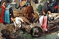 Bruegel il vecchio, proverbi fiamminghi, 1559, 21.JPG