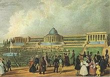 Jardin Botanique De Bruxelles Wikipedia