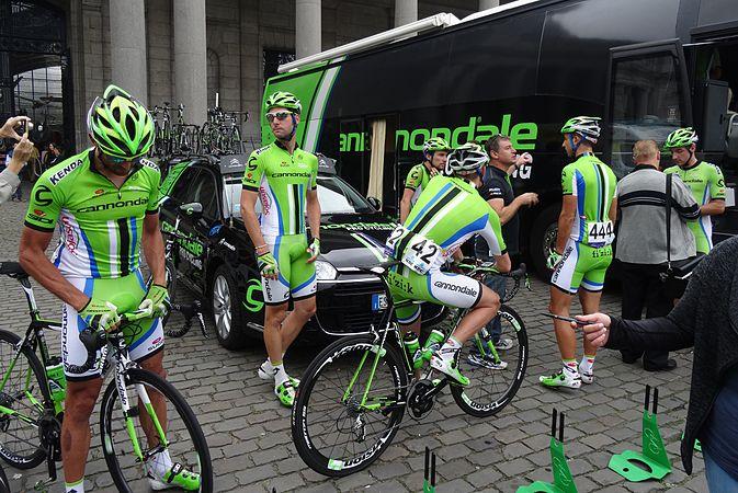 Bruxelles et Etterbeek - Brussels Cycling Classic, 6 septembre 2014, départ (A193).JPG