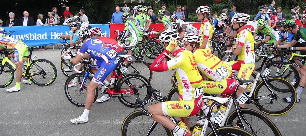 Bruxelles et Etterbeek - Brussels Cycling Classic, 6 septembre 2014, départ (B7).JPG