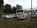 Bryans Coaches coach (S489 UAK), Kirkcaldy, 26 September 2014.jpg