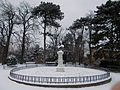 Bud XII Eötvös József park.JPG