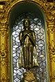 Buddha statue in Chaukhtatgyi Buddha temple Yangon Myanmar (32).jpg