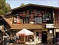 Budova s pokladnou a restaurací - panoramio.jpg