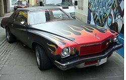 buick regal – wikipedia