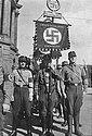 "Bundesarchiv Bild 102-03016, Berlin, SA Standarte ""Horst Wessel"".jpg"