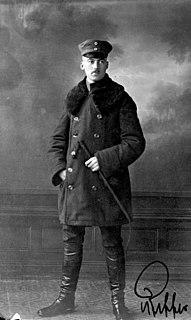 Franz Pfeffer von Salomon SA officer
