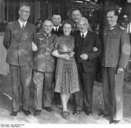 Bundesarchiv Bild 146-2005-0154, Geheimer Funkmeldedienst des OKW