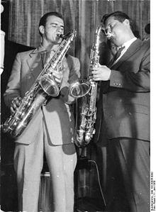 Jazz In Deutschland Wikipedia