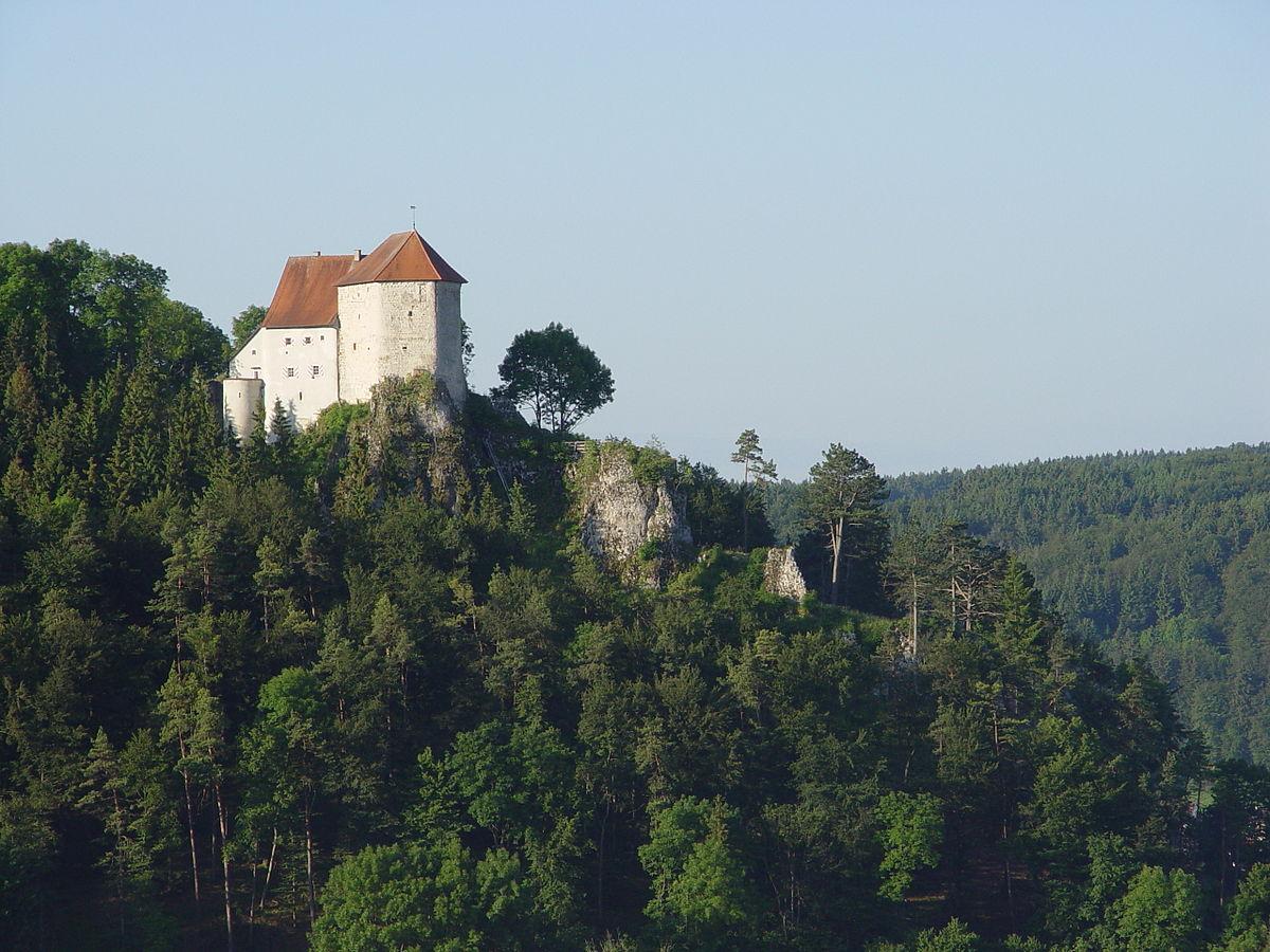 Straßberg