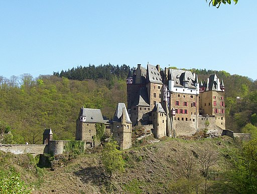 Burg Eltz Germany 314